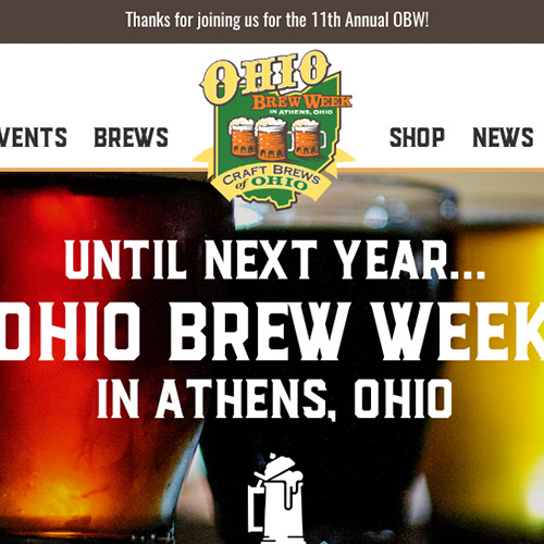 Ohio Brew Week