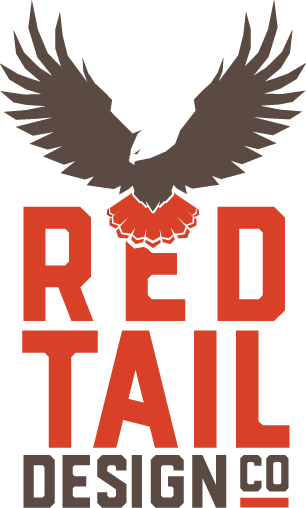 Return to the Red Tail Design Company homepage.