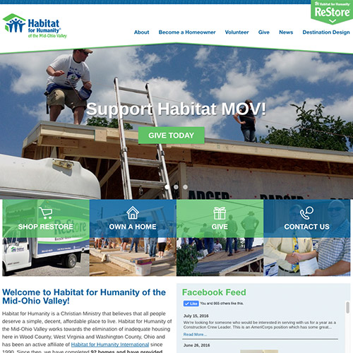 Habitat for Humanity MOV