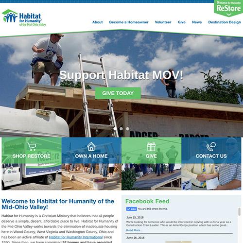 Habitat for Humanity MOV