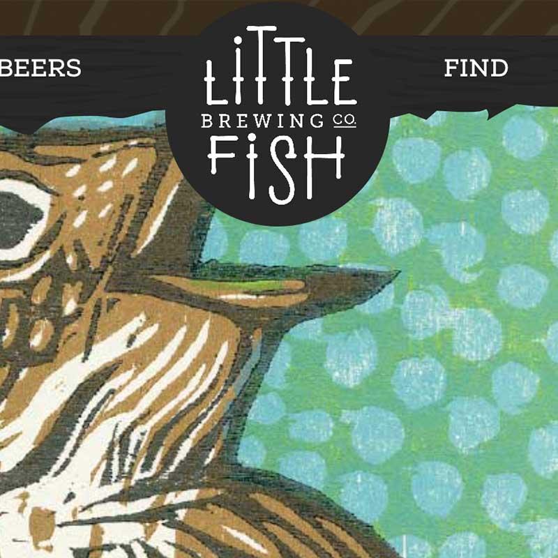 Little Fish Brewing