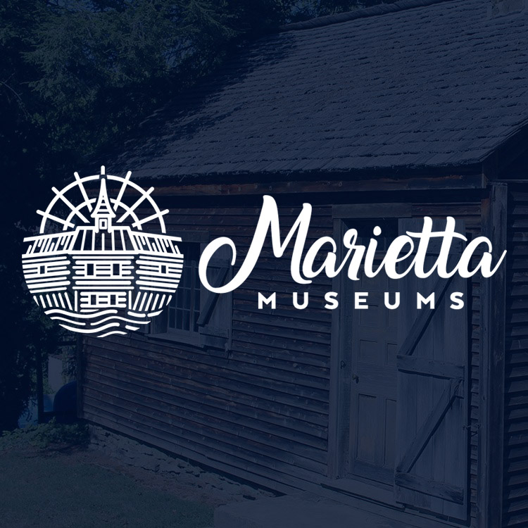 Marietta Museums