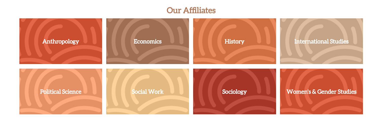 SSSA affiliate panels
