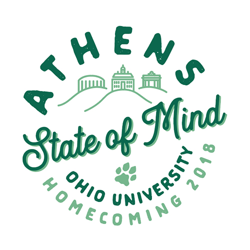 Ohio University Homecoming