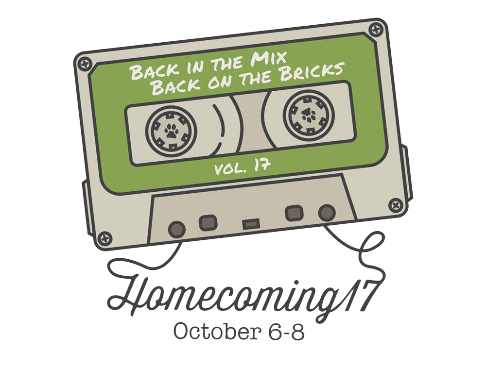 Ohio University homecoming 2017