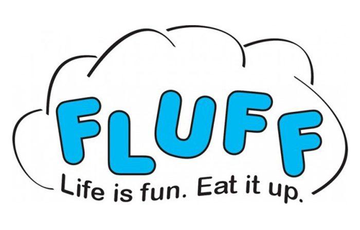 Fluff Athens old logo
