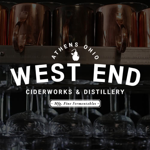 Athens West End Distillery and Ciderhouse